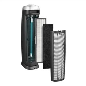 Lavieair - UV Power Hava Temizleme Cihazı (50 m2)