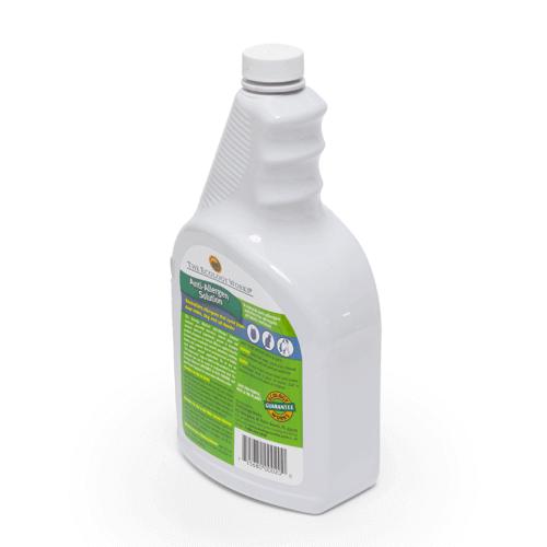 The Ecology Works Anti Alerjik Halı Koltuk Yatak Spreyi (1 litre)
