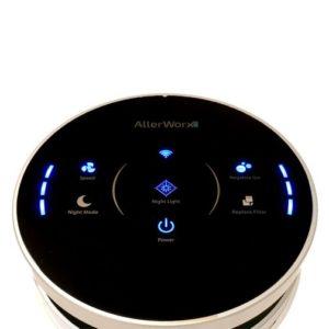 Allerworx – Smart Hava Temizleme Cihazı (20m2)
