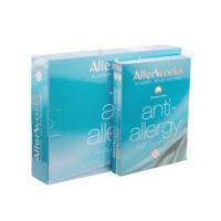 Allerworks Anti Toz Akarı Anti Alerjik Çift Kişilik Yatak Kılıfı