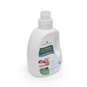The Ecology Works Hipoalerjenik Anti Alerjik Konsantre Çamaşır Deterjanı (1.18 litre)