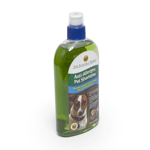 The Ecology Works Hipoalerjenik Pet Şampuanı (472ml)