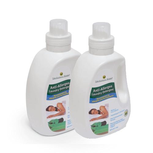 The Ecology Works Hipoalerjenik Anti Alerjik Konsantre Çamaşır Deterjanı