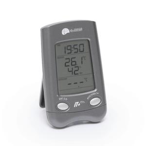Lacrosse WS9024 Dijital Nem Ve Sıcaklık Ölçer